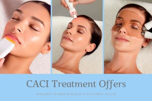 caci offers